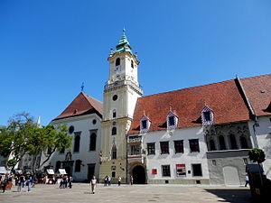 Bratislava City Museum - Bratislava City Museum