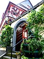 Braubach – Marktplatz 1 - Wunderschöner Eingang - panoramio.jpg
