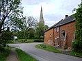 Braybrooke church and baptist chapel - geograph.org.uk - 445471.jpg