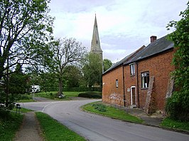 Braybrooke church and baptist chapel - geograph.org.uk - 445471.jpg