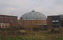 Gevangenis wikipedia for Gevangenis de koepel haarlem