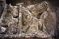 Breizh 29 - Sant Yann Drolimon - kalvar itron varia tronoan, sant josef 01.jpg
