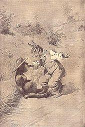 foto de Tar-Baby - Wikipedia