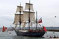 Brest 2012 Earl of Pembroke 500.JPG