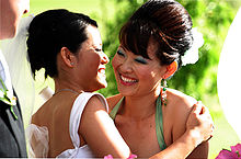 Bride and bridesmaid happy.jpg