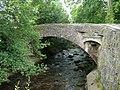 Bridge at Llangenny - geograph.org.uk - 1395152.jpg