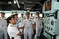 Bridge deck of the japan destroyer JDS Hyuga.jpg