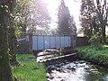 Bridge in Quarriers Village - geograph.org.uk - 44913.jpg