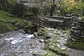 Bridges over Greenhead Gill - geograph.org.uk - 1550911.jpg