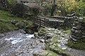 Bridges over Greenhead Gill - geograph.org.uk - 1550911.jpg