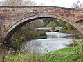 Bridges over the River Tyne at Haddington, East Lothian, Scotland. - geograph.org.uk - 660765.jpg
