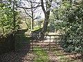 Brier Lane, Southowram - geograph.org.uk - 404272.jpg