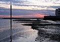 Brightlingsea sunset - geograph.org.uk - 1431226.jpg
