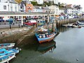 Brixham - Old Fish Market - geograph.org.uk - 1624772.jpg
