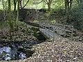 Brook Bridge over the River Ogden - geograph.org.uk - 1036830.jpg