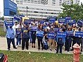 Brooklyn VA Employees Hold Demonstration to Protest VA Vacancies (23806476338).jpg