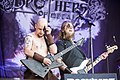 Brothers of Metal Rockharz 2019 10.jpg
