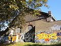 Bruay-sur-l'Escaut - Salle des fêtes des cités de la fosse Thiers des mines d'Anzin (02).JPG