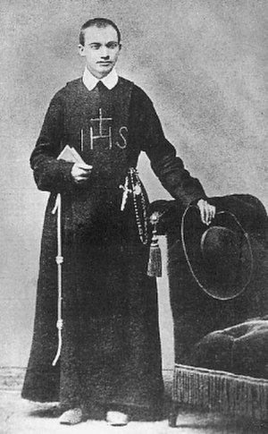 James Wirth - Brother James Wirth, F.F.S.C., founder of the Franciscan Brothers of the Holy Cross