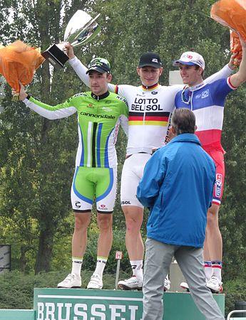 Bruxelles - Brussels Cycling Classic, 6 septembre 2014, arrivée (B22).JPG