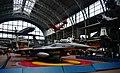 Bruxelles Musée Royal de l'Armée Flugzeug 14.jpg