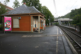 Image illustrative de l'article Gare de Bryn
