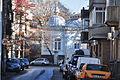 Bucharest - Dec 2014 - off Strada Armand Calinescu 01.jpg