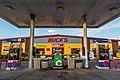 Buck's Calumet Gas Station and Hardware Hank Store (37383424000).jpg