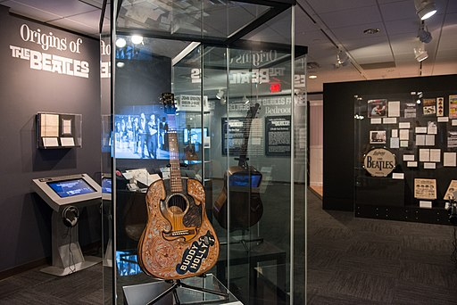GRAMMY Museum - Virtual Tour