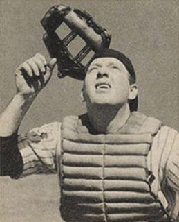 Buddy Rosar American baseball player