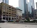 Buildings visible from the park near Roy Thompson Hall, 2015 05 05 (2).JPG - panoramio.jpg