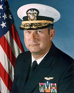Lyle F. Bull rear admiral in the United States Navy