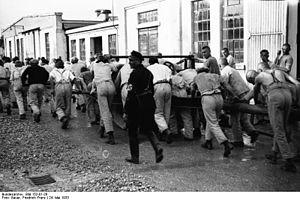 Campo di concentramento di Dachau - Wikipedia cce349961f58