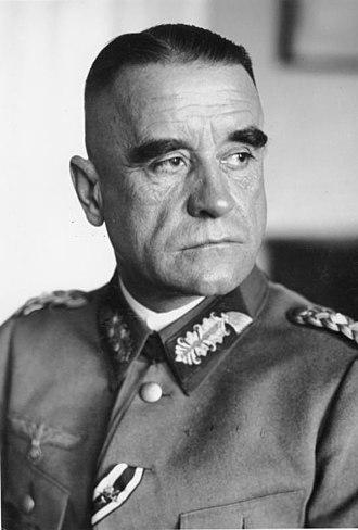 Walter Heitz - Walter Heitz in 1936