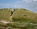 Bunker i klitterne. - panoramio.jpg