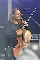Burgfolk Festival 2013 - Eric Fish & Friends 06.jpg