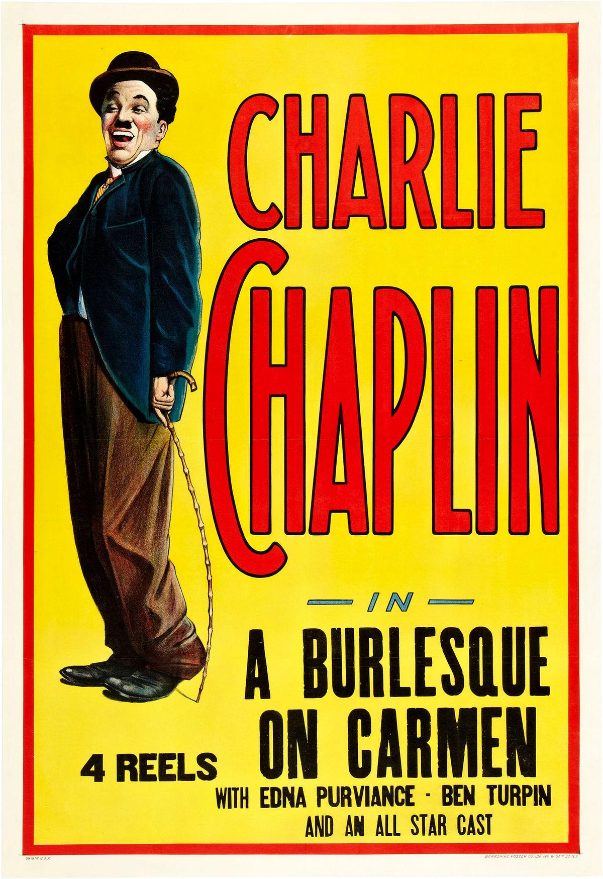 chaplin full movie free download