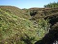 Burn near Meall a Ghruididh - geograph.org.uk - 532021.jpg