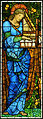 Burne-Jones, Sir Edward, Saint Cecilia, ca. 1900.jpg