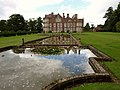 Burton Agnes Hall and its Ornamental Pond - geograph.org.uk - 881524.jpg