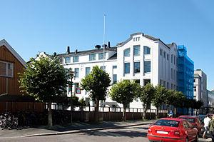 ByskolenSandefjord
