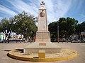"Cáceres - MT - Monumento ""Tratado de Madri"" - panoramio.jpg"