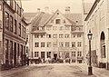 C. F. Duvier Forretning, Frederiksborggade 3.jpg