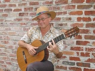 Carlos Barbosa-Lima Classical guitarist and arranger