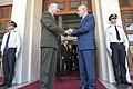 CJCS meets with Albanian President (37099270751).jpg