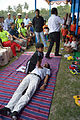 CPR Practice and Explanation - Football Workshop - Nisana Foundation - Sagar Sangha Stadium - Baruipur - South 24 Parganas 2016-02-14 1401.JPG