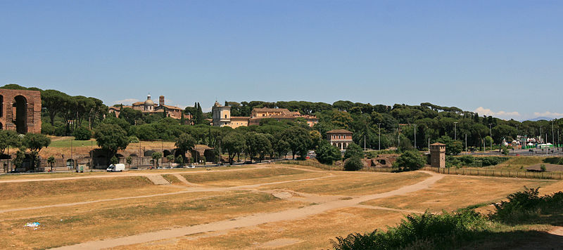 File:Caelian Hill from Aventine Hill.jpg