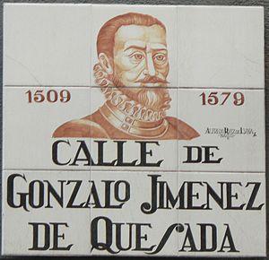 Hernán Pérez de Quesada