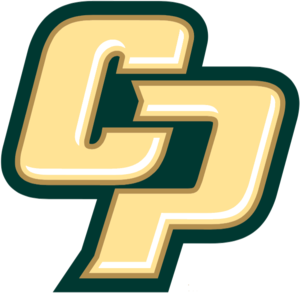 2015 Cal Poly Mustangs football team - Image: Calpolylogosports
