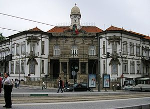 Vila Nova de Gaia - Municipal Council of Vila Nova de Gaia